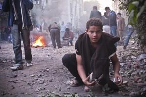 Le Caire - Shadi Rahimi / Aljazeera