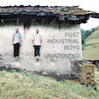 3.Post Industrial Boys – Unintended