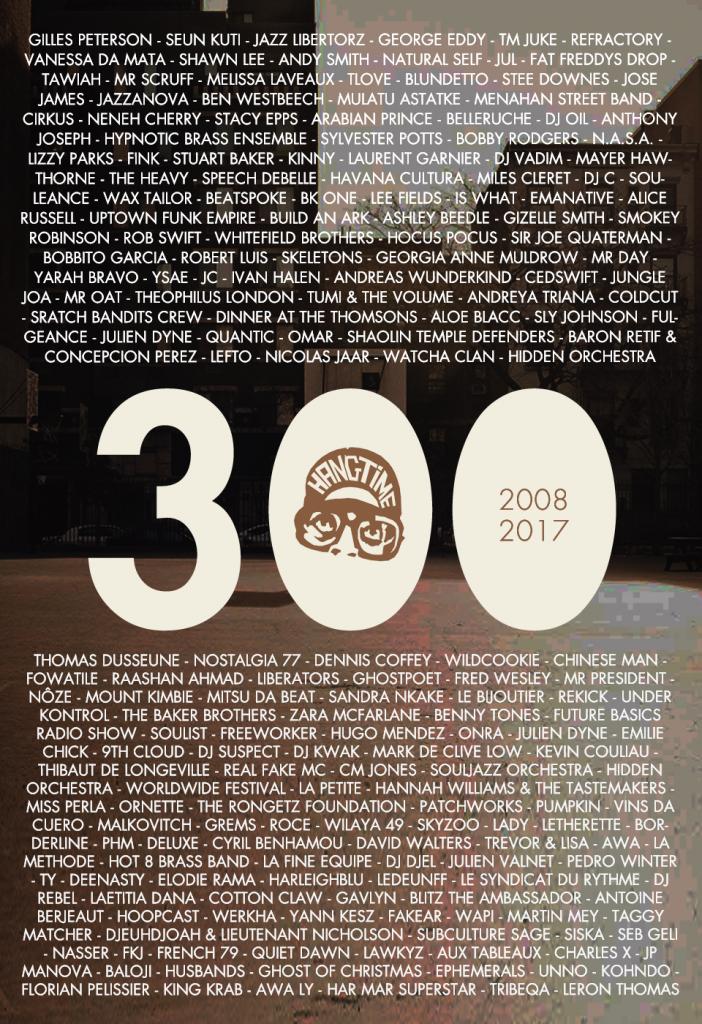 HANGTIME300
