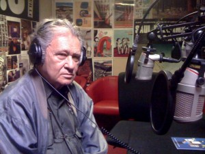 Robert Pettinelli à Jazz Night - 6 juin 2011