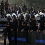 police en egypte