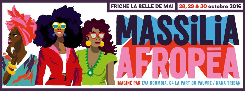 MASSILIA-AFROPÉA