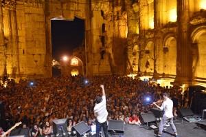 Mashrou-Leila-LIVE-AT-BAALBECK
