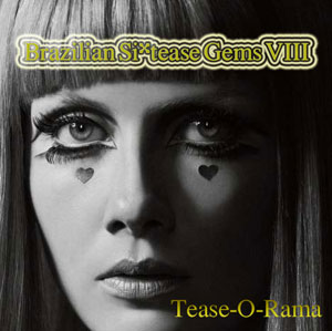Mix-Brazilian-Sixtease-Gems-VIII