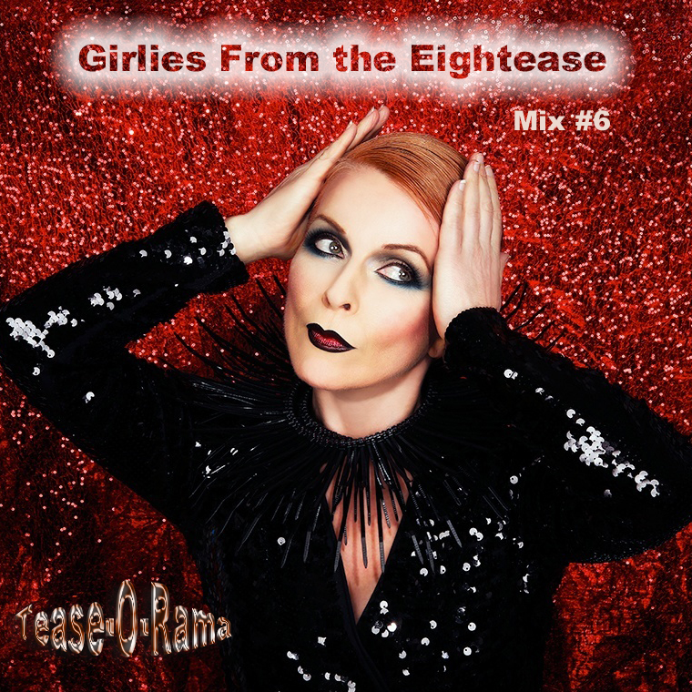 Mix Girlies from the Eightease #6