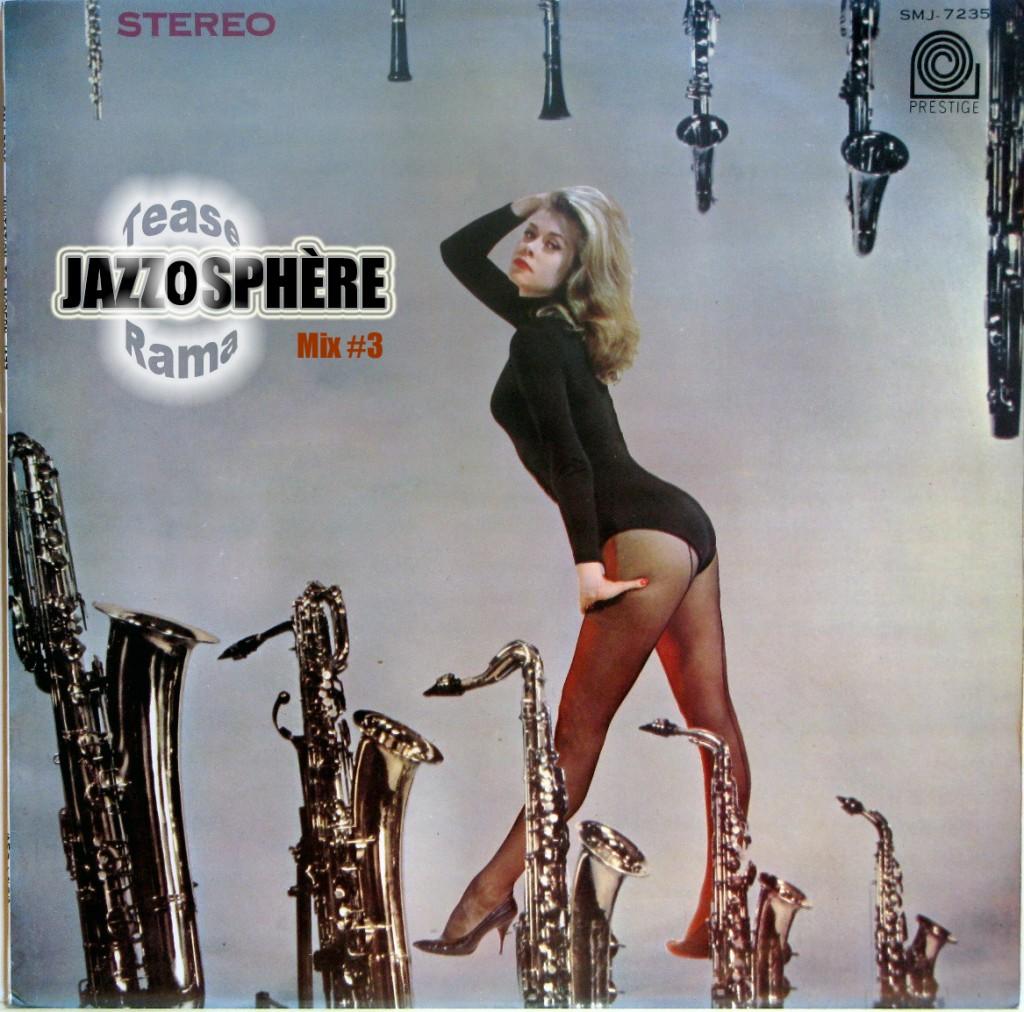 Mix Jazzosphère #3