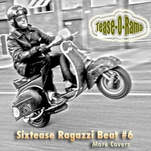 Mix Sixtease Ragazzi Beat #6 - More Covers