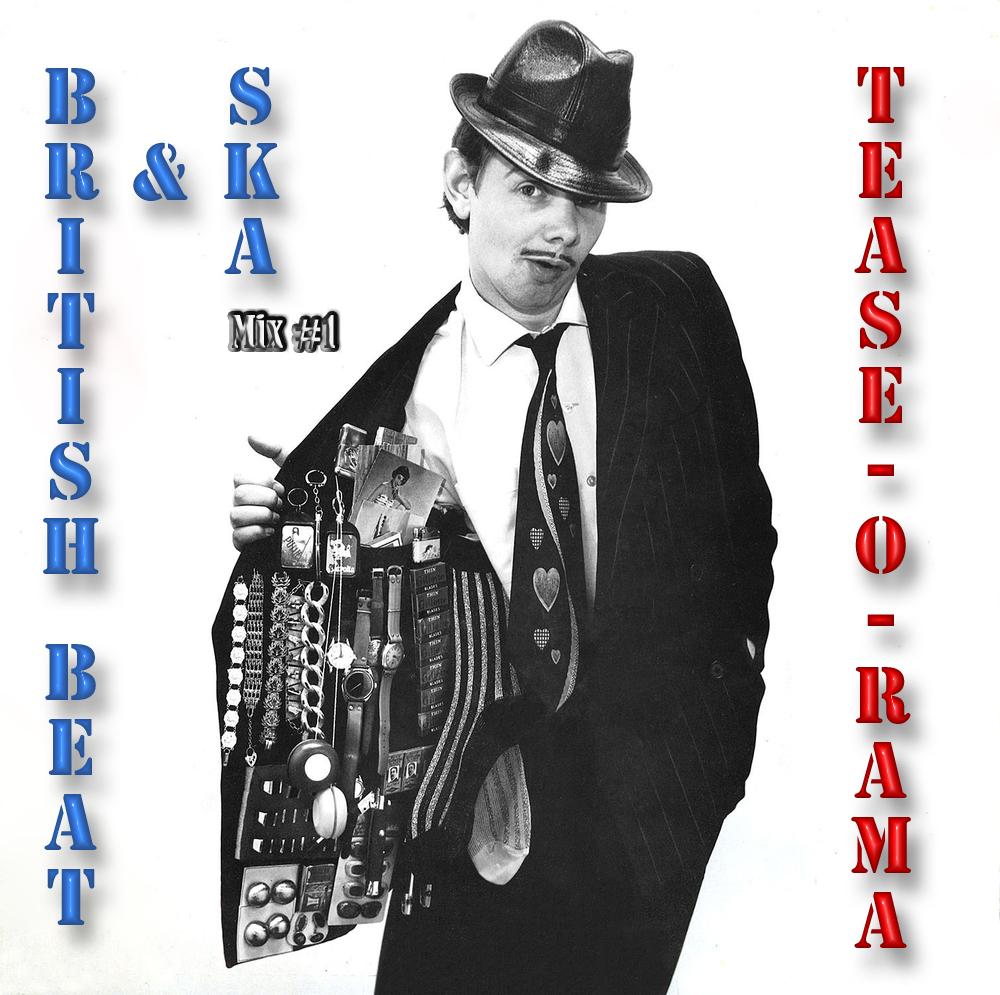 Mix Ska & British Beat #1