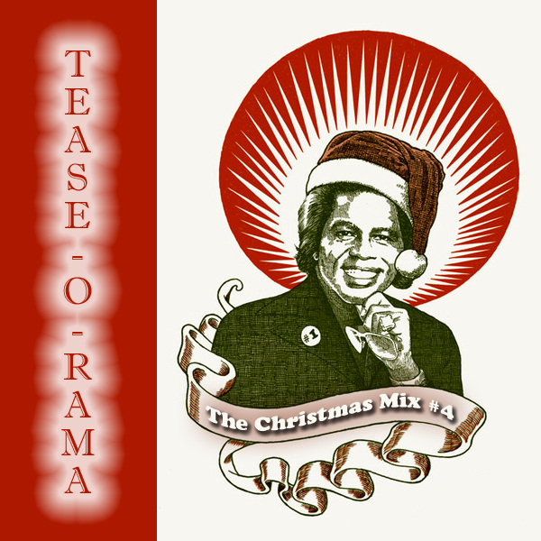 Mix The Christmas Mix #4
