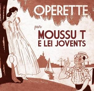 Moussu T Operette