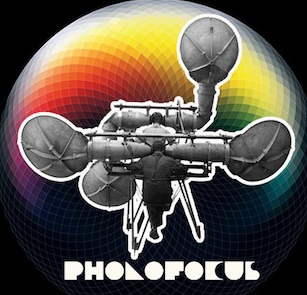 PHONOFOCUS-Podcast