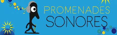 Promenades-Sonores