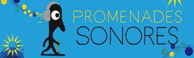 Promenades-Sonores