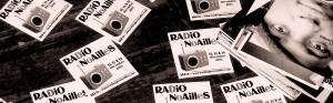Radio Noailles couverture