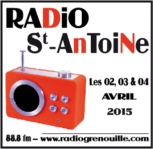 Radio St Antoine