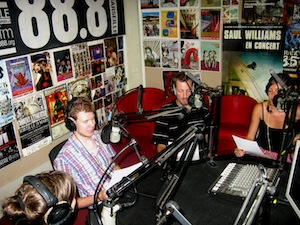 Radiolab - web