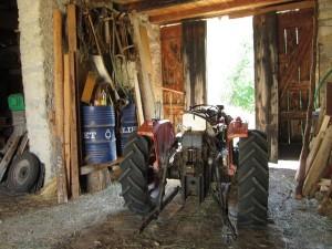 Une agriculture attentionnée