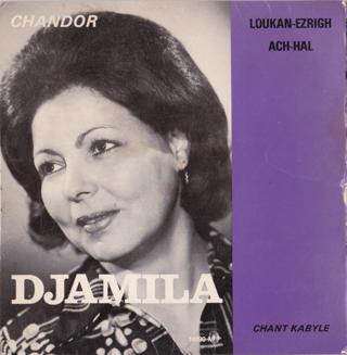 Djamila - Loukan ezrigh