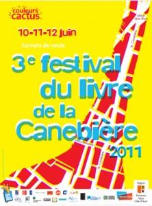 festival livre canebière
