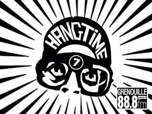 hangtime saison 7 logo