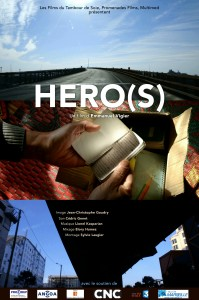 Affiche du film-documentaire Héro(s)
