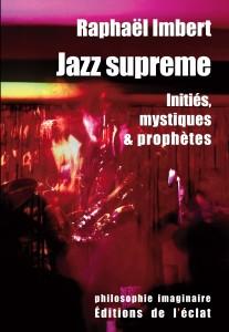 Jazz supreme, de Raphaël Imbert