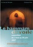 affiche - hammam