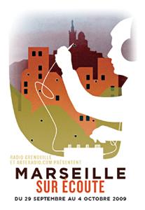 Marseille sur ecoute