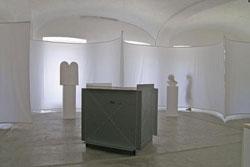Territoires de l'architecture - Architecture funéraire