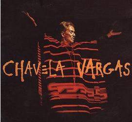 LA MELAZA - Especial Chavela Vargas 2