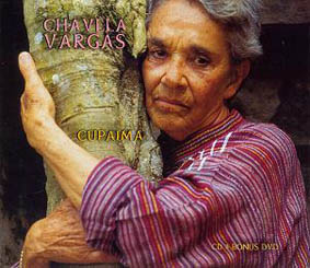 LA MELAZA - Especial Chavela Vargas 1