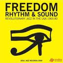 FREEDOM RHYTHM AND SOUNDS