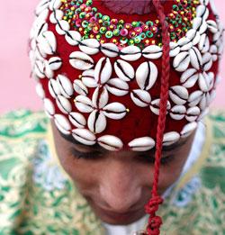 Gnawa, Tradition et création du sacré et du profane - Exposition du 19 au 30 avril 2010