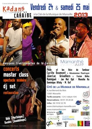 kadans-caraibe-2013-cite-musique-marseille