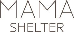 logo texte mama