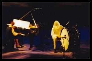 moondog MIMI 1999
