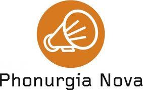 phonurgia nova