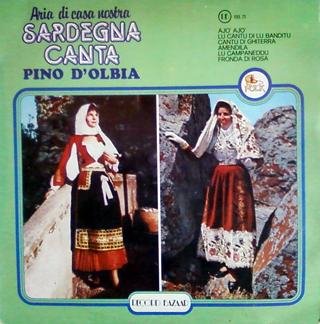 Pino d'Olbia - No trattami cussi